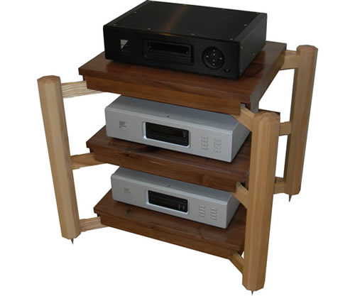 hold the music reference hi fi rack. Black Bedroom Furniture Sets. Home Design Ideas